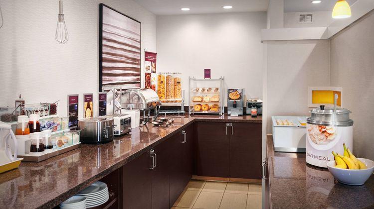 Residence Inn Philadelphia Willow Grove Restaurant