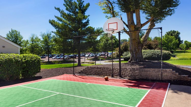 Residence Inn Philadelphia Willow Grove Recreation