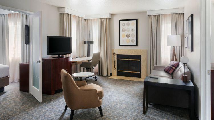Residence Inn Philadelphia Willow Grove Suite