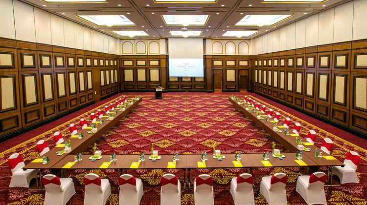 Crowne Plaza Bahrain Meeting