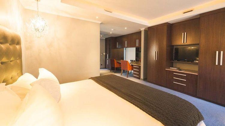Blue Diamond Boutique Hotel Room