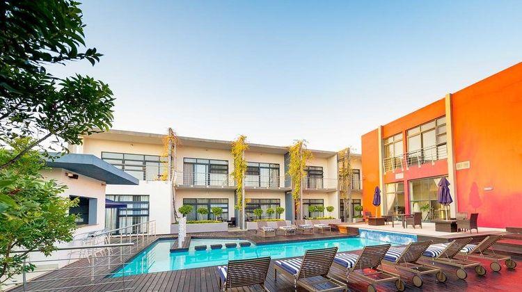 Blue Diamond Boutique Hotel Pool