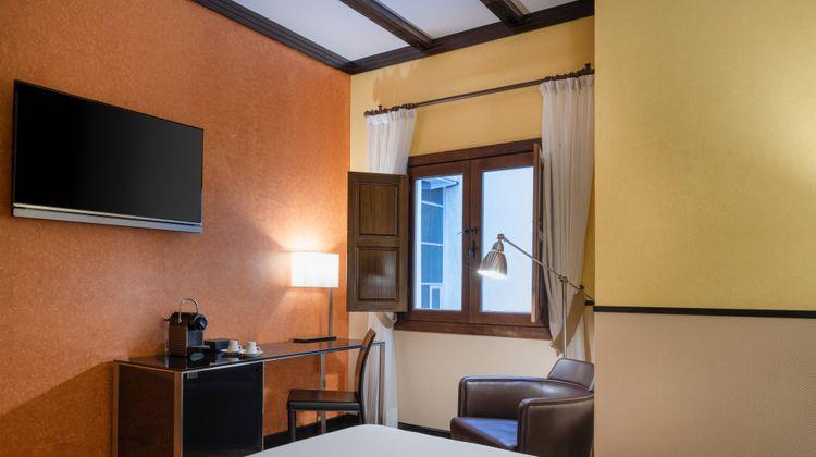 AC Palacio de Santa Paula, Autograph Room
