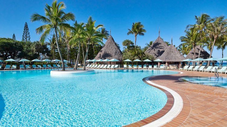 Le Meridien Noumea Resort & Spa Recreation