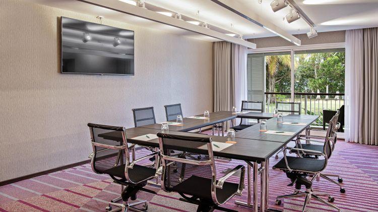 Le Meridien Noumea Resort & Spa Meeting
