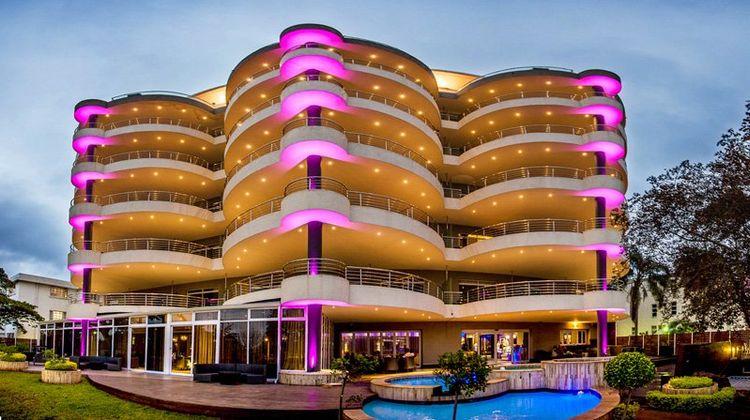 Coastlands Musgrave Hotel Exterior