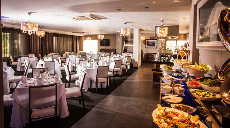 Coastlands Musgrave Hotel Restaurant