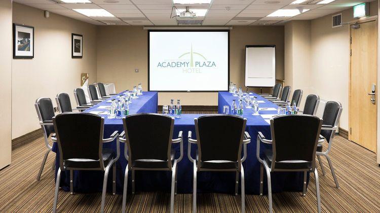 Academy Plaza Hotel Meeting