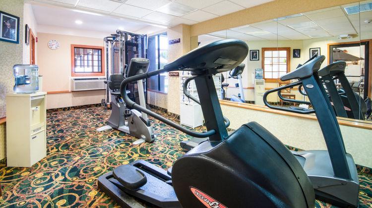 Holiday Inn Health Club