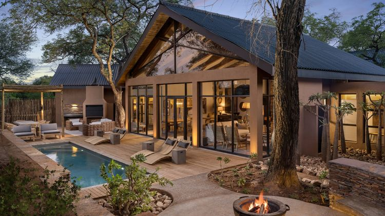 Protea Hotel Kruger Gate Suite