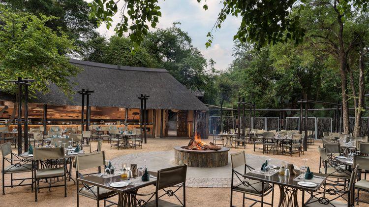 Protea Hotel Kruger Gate Restaurant