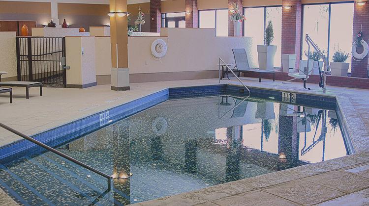 Holiday Inn Pool