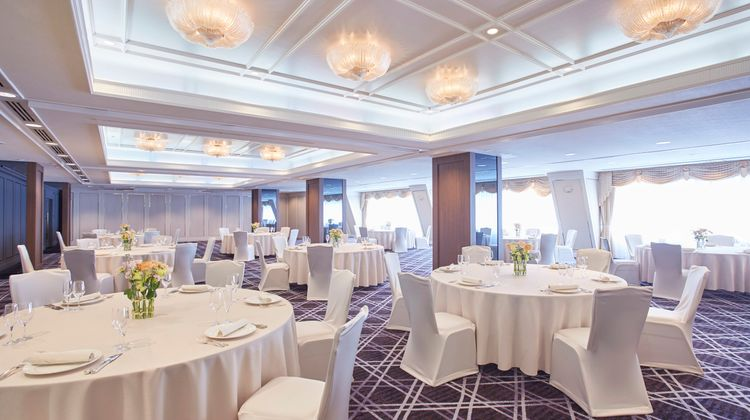 Hotel Nikko Osaka Ballroom