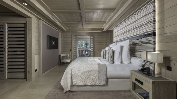 Hotel Le K2 Palace Suite