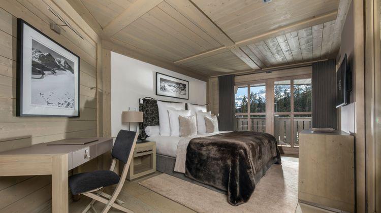 Hotel Le K2 Palace Room