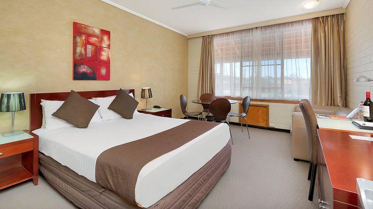 Alexander Motor Inn Whyalla Room