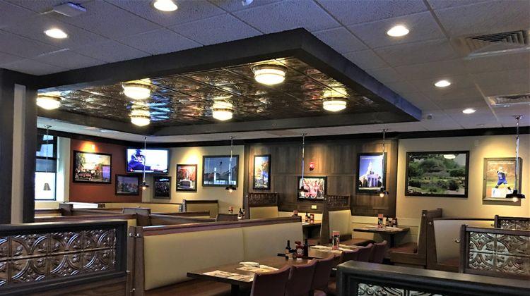 Holiday Inn Danbury Restaurant