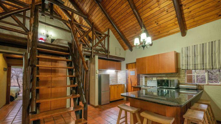 Protea Hotel Kruger Gate Room