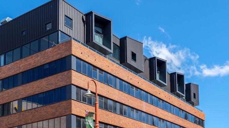 Hobart City Apartments Exterior