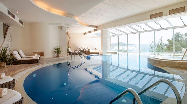 Hotel Bellevue Recreation