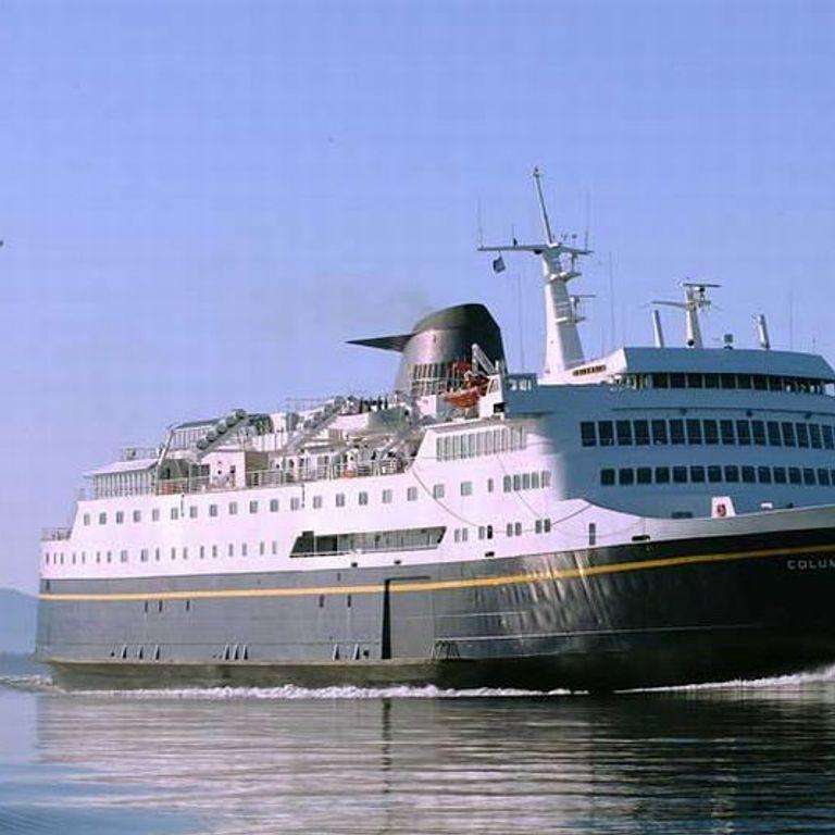 Alaska Marine Highway Cruises & Ships