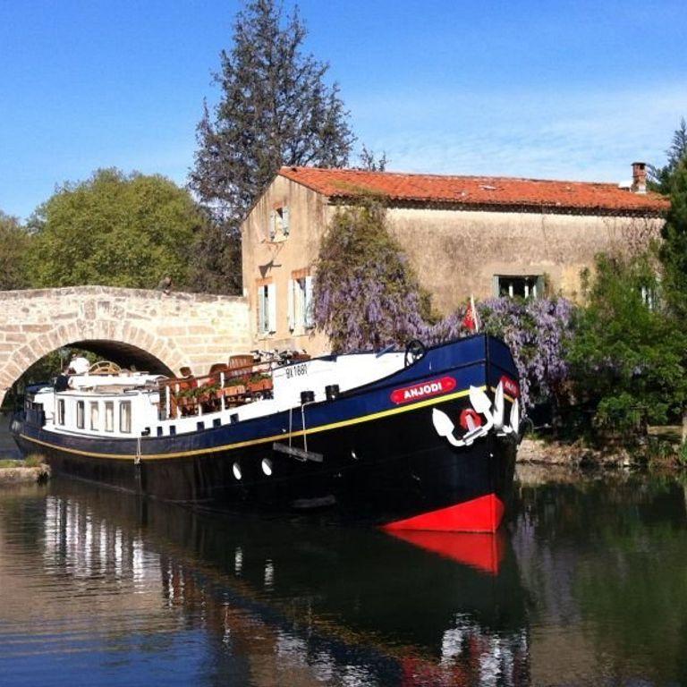 European Waterways Cruises & Ships