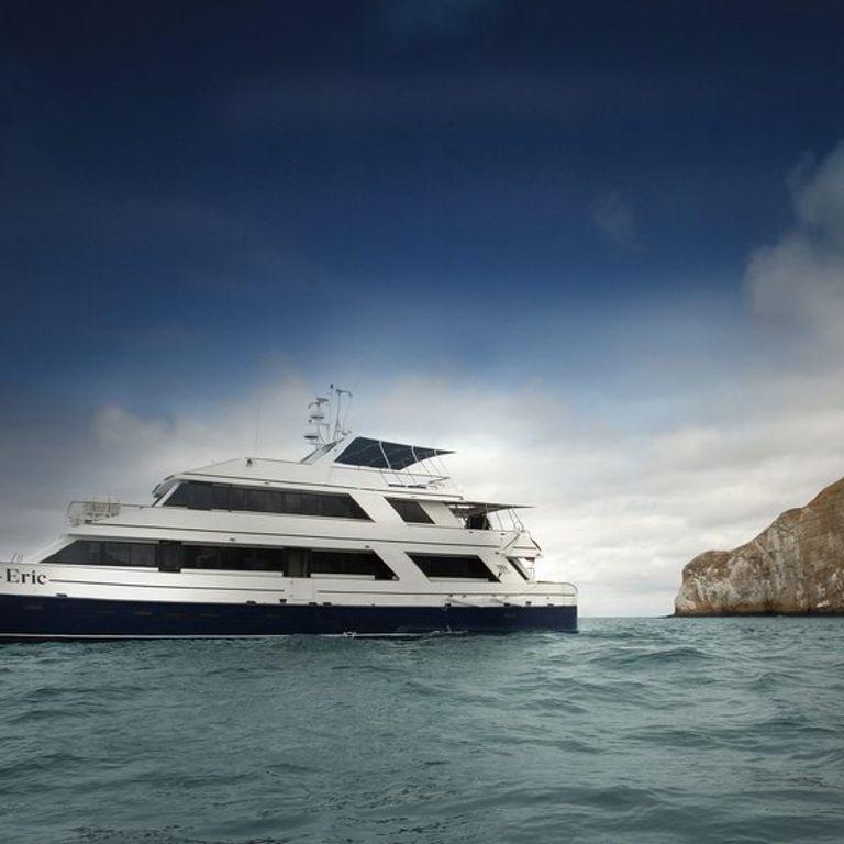 Ecoventura SA/Galapagos Network Cruises & Ships