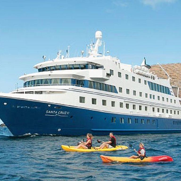 Metropolitan Touring Cruises & Ships