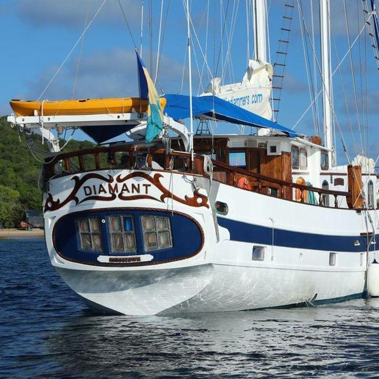 Island Windjammers Cruises & Ships