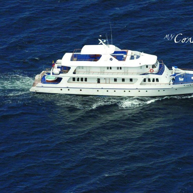 Kleintours of Ecuador Cruises & Ships