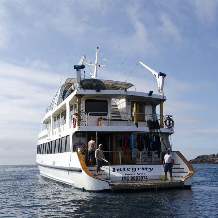 INCA - Intl Nature & Cultural Adventures Cruises & Ships