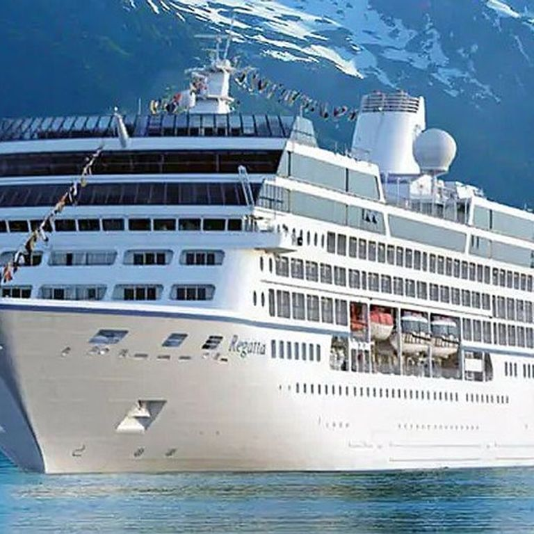 Oceania Cruises Cruises & Ships