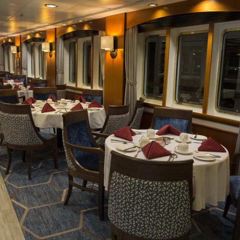 Quark Expeditions Cruises & Ships