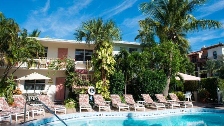 Shore Haven Resort Inn Exterior