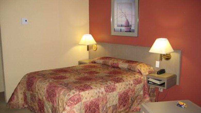 La Vigie Motel Room