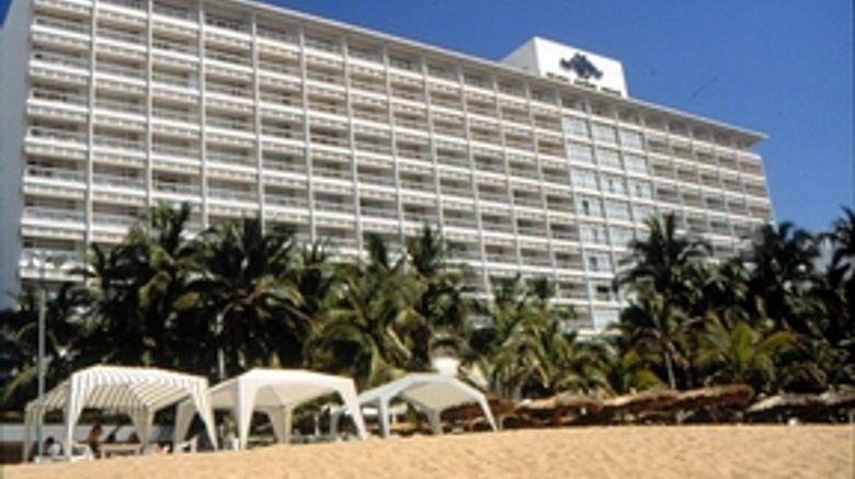 Elcano Hotel Exterior