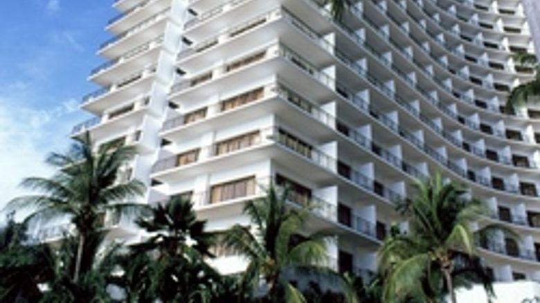 Dreams Acapulco Resort  and  Spa Exterior