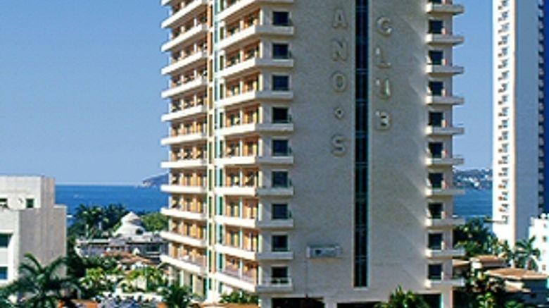 Casa Inn Acapulco Exterior