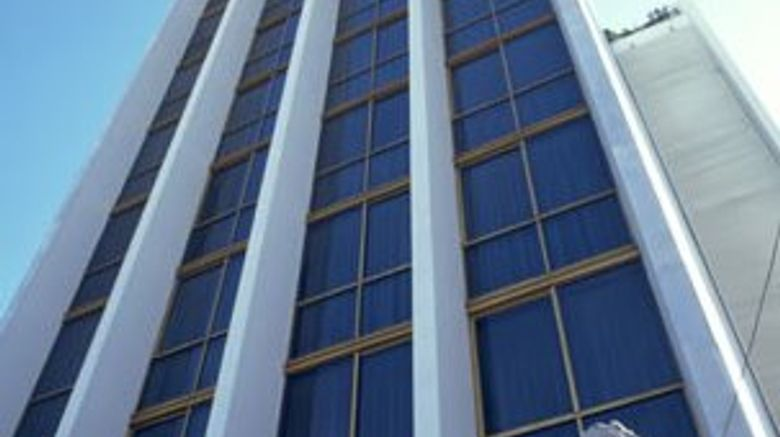 Hotel Suites Bernini Exterior