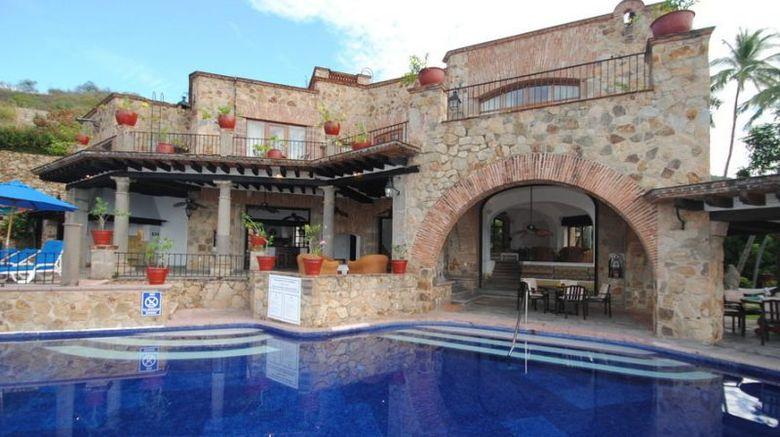 Villa Vera Hotel Spa  and  Racquet Club Pool