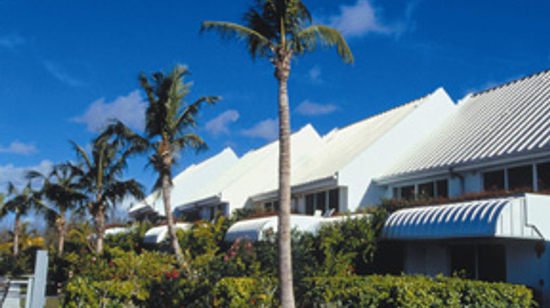 Treasure Cay Hotel Resort  and  Marina Exterior