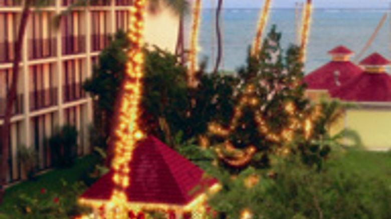 Breezes Resort  and  Spa Bahamas Exterior
