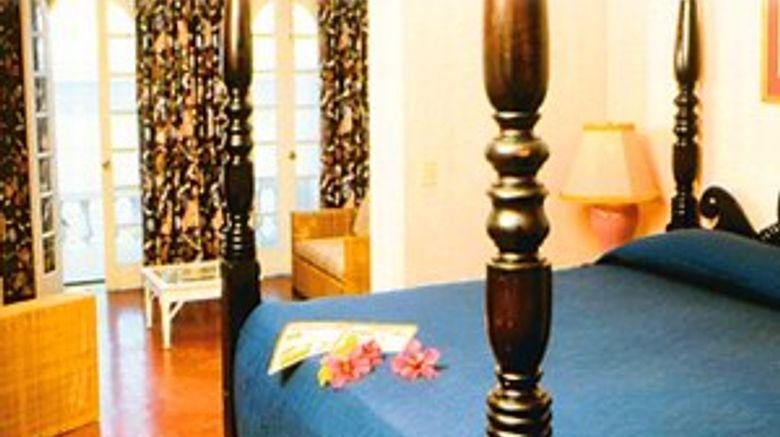 Casa Blanca Beach Hotel Room