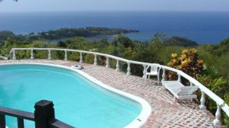 Fern Hill Club Hotel  and  Villa Resort Pool