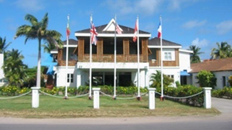 Sugar Bay Club Exterior
