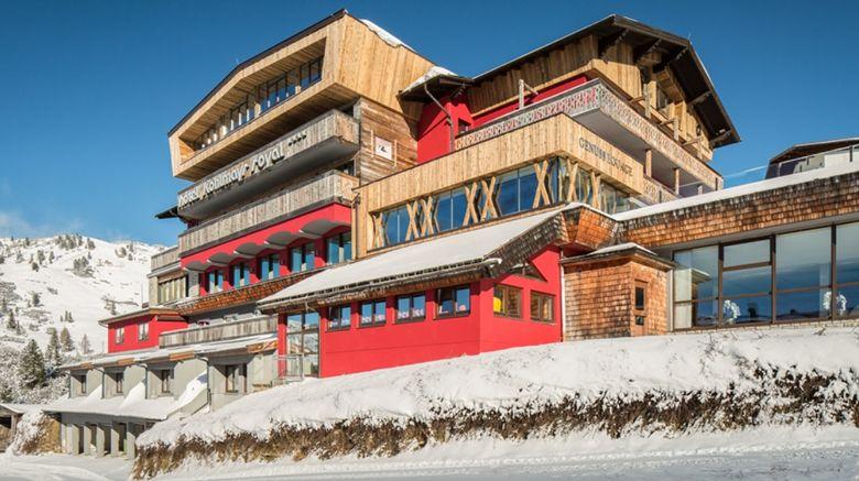Hotel Kohlmayr Exterior