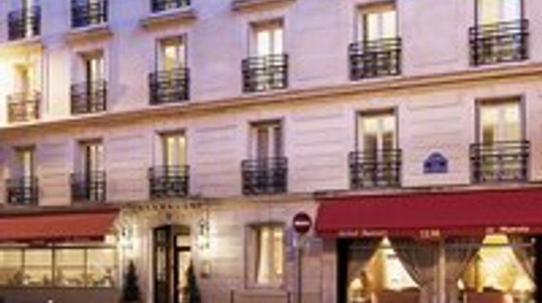 Hotel Turenne Le Marais Exterior