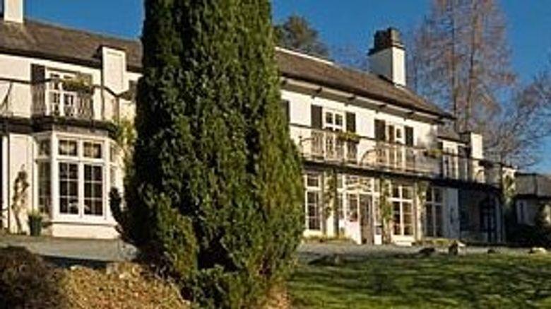 Rothay Manor Exterior