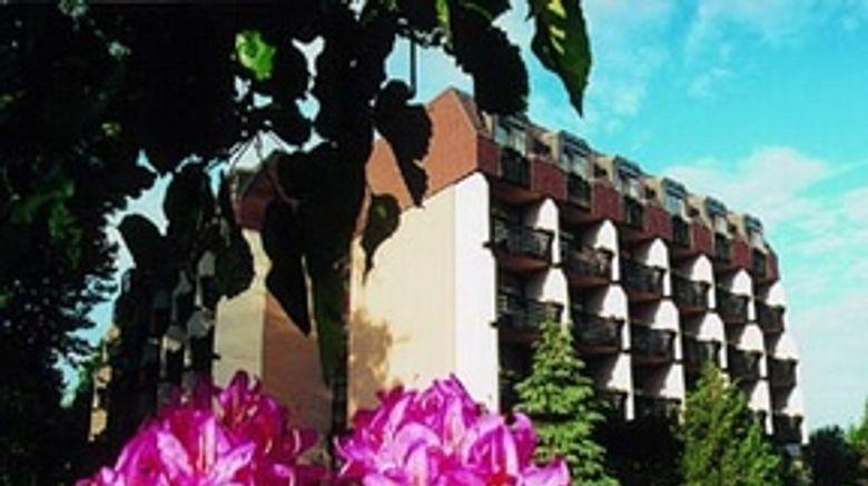 Danubius Health Spa Resort Sarvar Exterior
