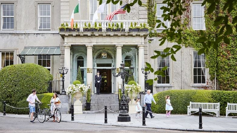 Great Southern Killarney Hotel Exterior